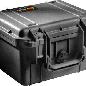 1300 Pelican Watertight Case ID: 9.87″ L x 7.00″ W x 6.12″D
