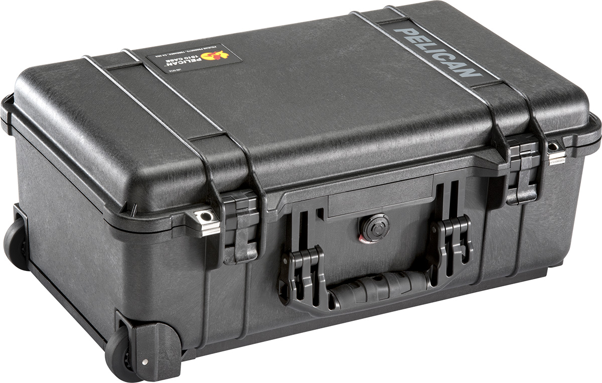 1510 Pelican Watertight Case Midwest Case Company
