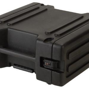 3SKB-R04U20W…4U Rolling Shock Rack Case