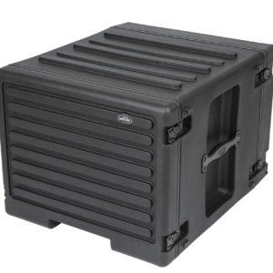 3SKB-R08U20W…8U Rolling Shock Rack Case