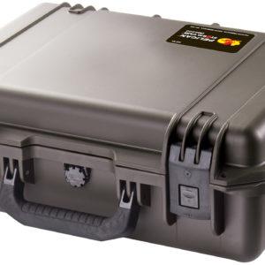 IM2300 Pelican Storm Case ID: 17.0 L x 11.7 W x 6.2 D