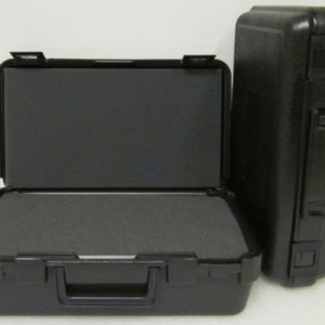 Blow Molded-Lightweight Cases
