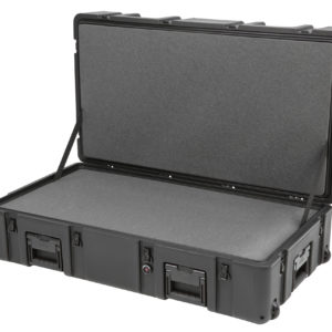 3R4222-14 Military Watertight Case with Wheels