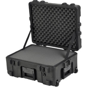 3R2217-10 Military Watertight Case