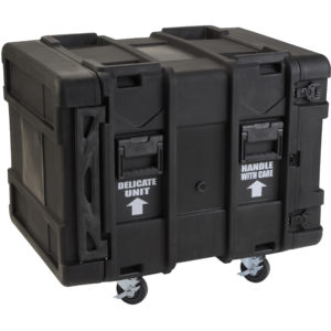 3SKB-R910U24   24 Deep Shock-Rack Case