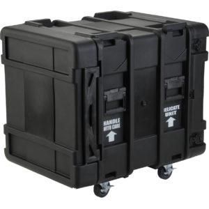 3SKB-R912U24   24 Deep Shock-Rack Case