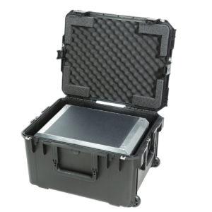 3I-2217M124U, SKB 4U Fly Rack Case