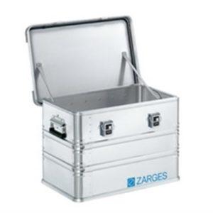 40564 Zarges Aluminum Case