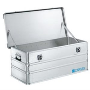 40567 Zarges Aluminum Case