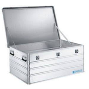 40580 Zarges Aluminum Case