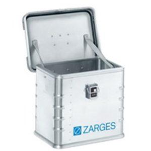 40677 Zarges Aluminum Case