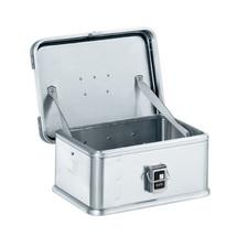 40835 Zarges Aluminum Case