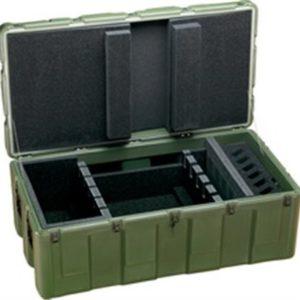 472-M4-9MM-6W, M4 & M9 Six Pack,
