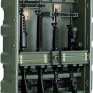472-M4-M16-4, M4/M16, 4 Pack