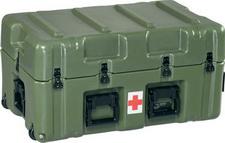 472-MEDCHEST5 Medical Chest Case