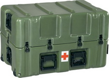 472-MEDCHEST6  Medical Chest Case