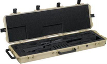 472-PWC-M24A2, Pelican-Hardigg Rifle Case