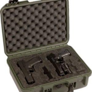 472-PWC-M9-2, 2 in1 M9 Pistol Case