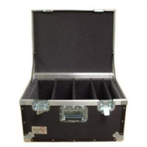 LightFlite Case w/ Custom Interior