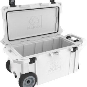 80QT, 80 Quart Elite Wheeled Cooler