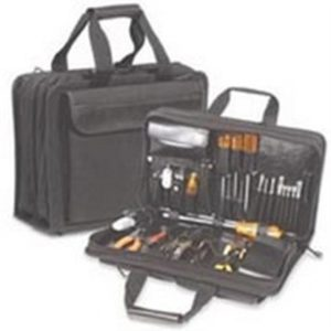 83-7008 Tool Case with 28 Pockets