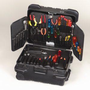 95-8594 Chicago Tool Case