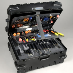 95-8597 Chicago Tool Case