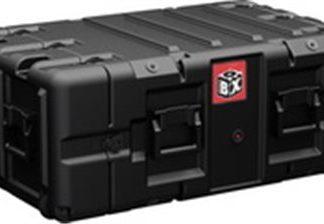 Blackbox-5U Shock Rack Case
