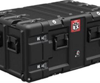 Blackbox-7U Shock Rack Case