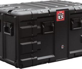 Blackbox-9U Shock Rack Case