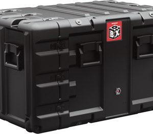 BlackBox Shock Rack Cases