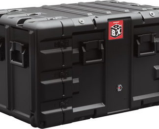 BlackBox Shock Rack Cases
