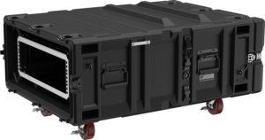 Super V Shock Rack Cases