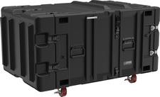 Classic-V-7U Shock Rack Case