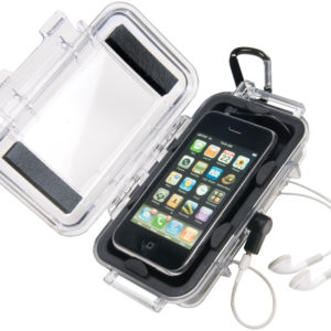 i1015 Pelican iPhone Case