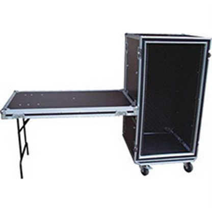 Rack w/ Lid to Table Option