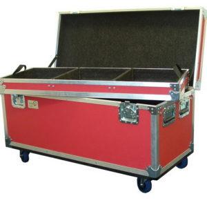 Heavy Duty ATA Shipping Cases