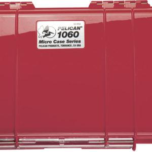 1060 Pelican Micro Case  ID of 8.25 x 4.25 x 2.25