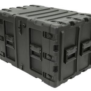 3RS-9U24-25B…9U-24 IN Deep Static Shock Rack Case