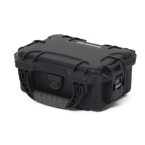 903 Nanuk Watertight Case ID: L 7.4″ x W 4.9″ x H 2.6″