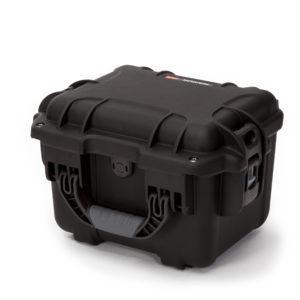905 Nanuk Watertight Case ID: 9.4″ L x 7.4″ W x 5.5″ D