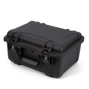 933 Nanuk Watertight Case ID: L 18.0″ x W 13.0″ x H 9.5″