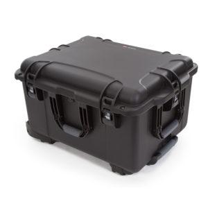 960 Nanuk Wheeled Case ID: 22.0″L x 17.0″W x 12.9″D