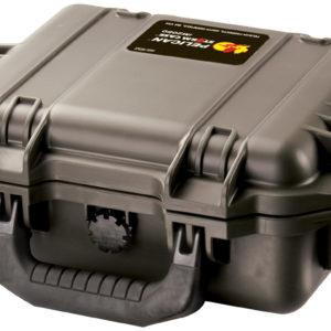 IM2050 Pelican Storm Case ID: 9.5 L x 7.5 W x 4.25 D