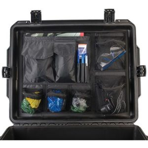 Utility Organizers for Storm Case