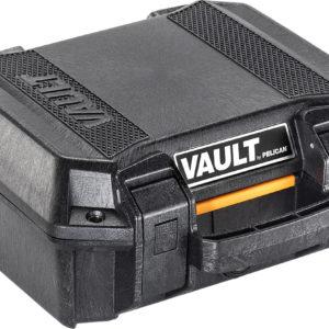 Vault Cases