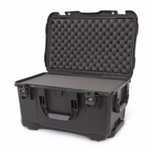 """938 Nanuk Watertight Case ID: L 21.5 x W 12.5 """" x H 11.6″"""