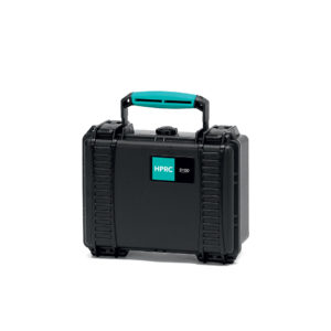 HPRC2100 Watertight Case ID: 8.27″L x 5.71″ W x 3.70″D