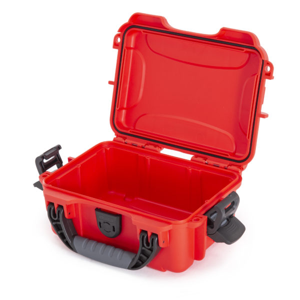 903….Nanuk First Aid Case ID: L  7.4″ x W  4.9″ x H  2.6″