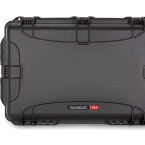 965 Nanuk Wheeled Case ID: 29″L x 18″W x 14″D